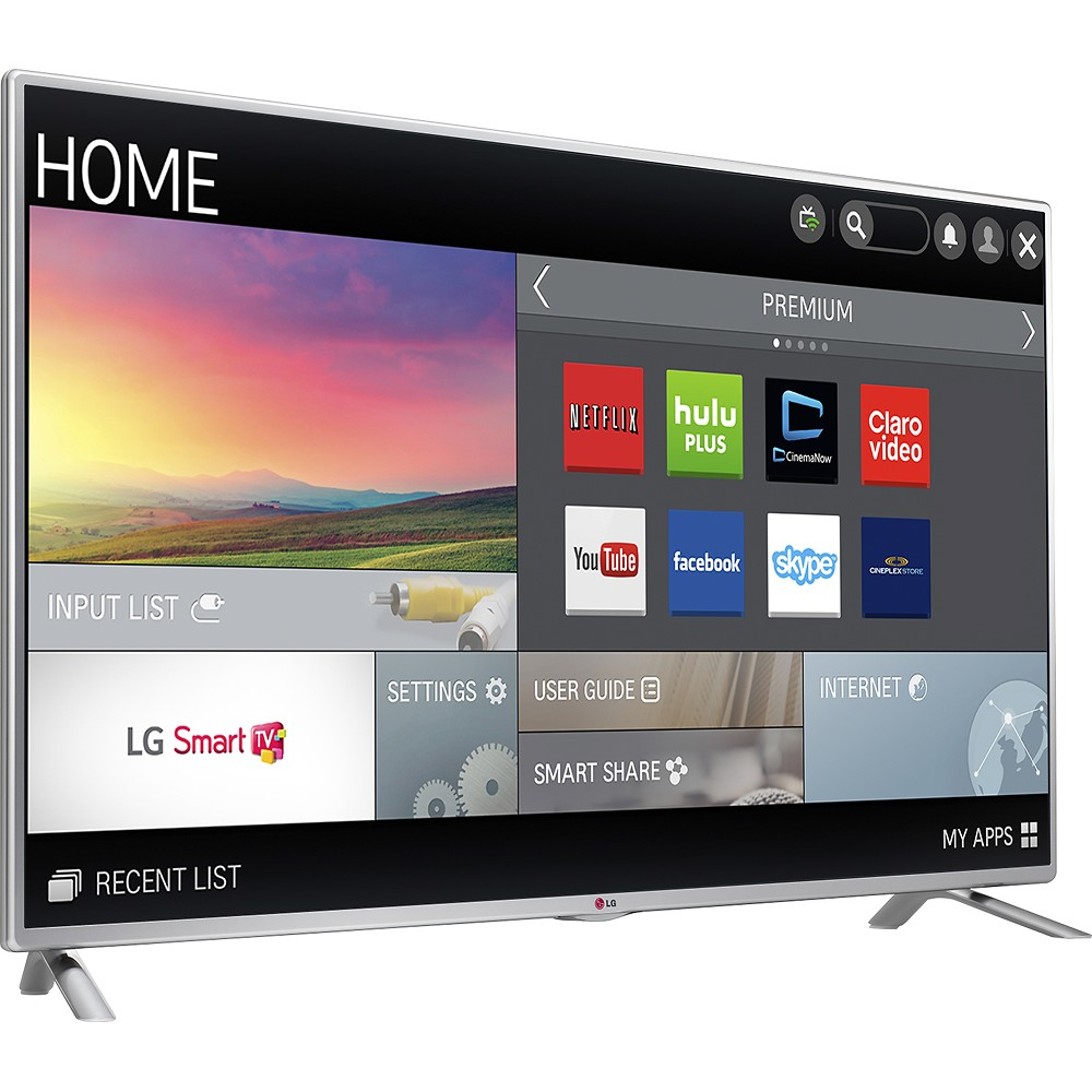 how to get american netflix on lg smart tv 2016