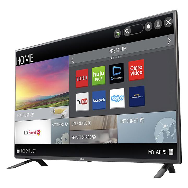 Lg 55 Smart Tv Tropical Computers Ltd